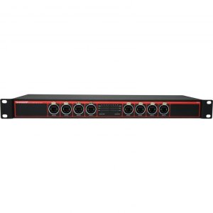 画像2: Swisson 8-Port Gigabit Ethernet Switch - XES-8G