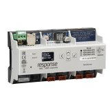 ETC Response Mk2 DMX Gateway 4-port DIN rail Gray(イーティーシー レスポンス)