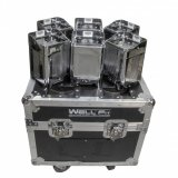 Chauvet Professional WELL Fit 6 Pack