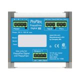 TMB ProPlex FloppyDrive Digital DIN Rail Mount