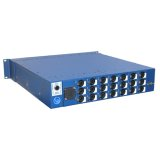 TMB ProPlex GBS GigaBit Ethernet 28-port 2U RackMount Switch