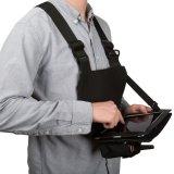 iPad胸掛けポーチ