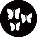 GONG 18183 BUTTERFLY 02