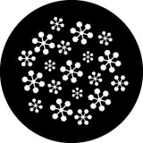 GONG 25026 SNOW CRYSTAL 04