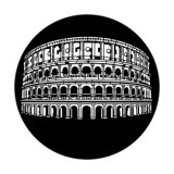 Apollo Roman Coliseum ME-1231