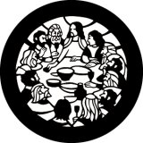 GONG 23046 LAST SUPPER