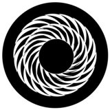 GONG a1016-bw