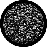 82207 (DHA# 9707/G) Coffee Beans Ira Levy