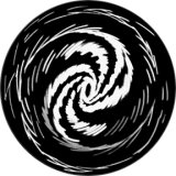 82741 Particle Spiral