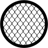 71060 (DHA# 1060) Wire Fence