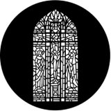 77802 (DHA# 802) Stained Glass Complete