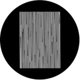 77620 (DHA# 620) Moire Lines