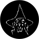 78104 (DHA# 8104) Wicked Witch