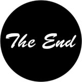 78120 (DHA# 8120) The End