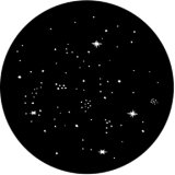 77514 (DHA# 514) Star Cluster