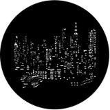 77287 (DHA# 7287) NYC Skyline Ken Billington