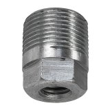 """The Light Source 3/4"""" Pipe to 1/2"""" Bolt Adapter"""