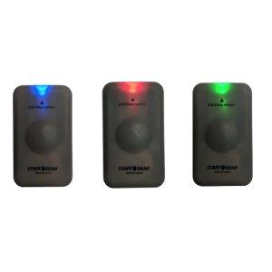 画像1: LED RGB ポジションライト マグネット付き