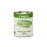 Rosco Video Paint / Chroma Key Paint(1クオート缶)