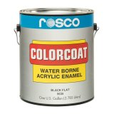 Rosco ColorCoat Paint(1ガロン缶)