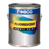 Rosco Fluorescent Paint(1ガロン缶)
