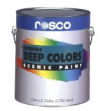 Rosco Iddings Deep Colors Paint(1ガロン缶)