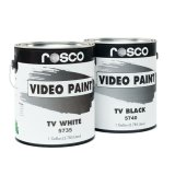 Rosco TV Paints(1ガロン缶)
