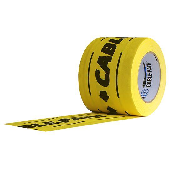ケーブルパス ガッファーテープ 15.0cm幅x25.0m