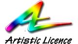 Artistic Licence(アーティスティック・ライセンス)